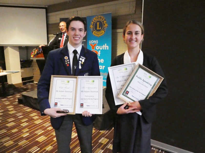 Local Youth of the Year Wrap - We're In Safe Hands